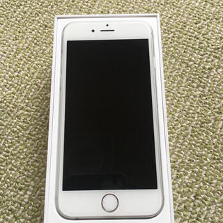Softbank - iPhone6 16gb softbank