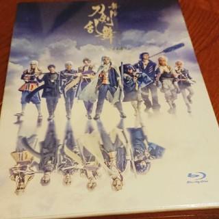 DMM - 舞台『刀剣乱舞』ジョ伝 三つら星刀語り Blu-ray