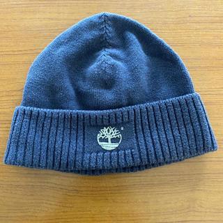 ティンバーランド(Timberland)のティンバーランド TIMERLAND キッズ ベビー 帽子 ニット帽 54cm(帽子)