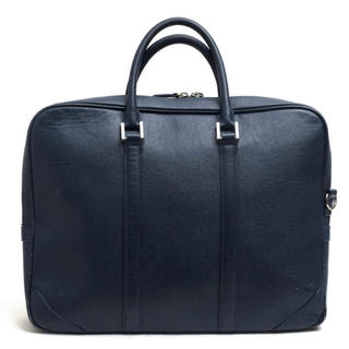 ユナイテッドアローズ(UNITED ARROWS)の定価37400円 ユナイテッドアローズ ビジネスバッグ 牛革(ビジネスバッグ)
