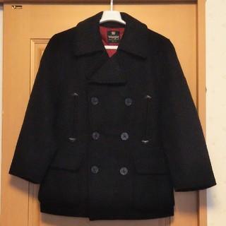 ラングラー(Wrangler)のラングラーのPコート、錨ボタン(ピーコート)