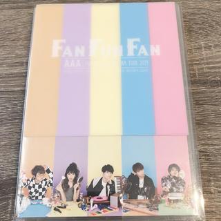 AAA - aaa DVD 2019 FANFUNFAN ファンミ