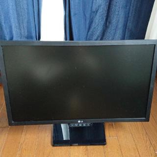 エルジーエレクトロニクス(LG Electronics)のLG 24gm77 144Hz モニター(ディスプレイ)