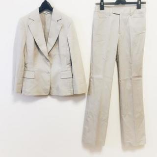 ニジュウサンク(23区)のニジュウサンク レディースパンツスーツ 36(スーツ)
