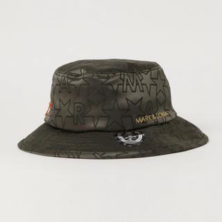 マークアンドロナ(MARK&LONA)のマークアンドロナ MARK&LONA 帽子 ゴルフ(ウエア)