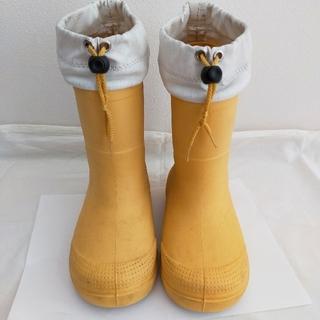 ムジルシリョウヒン(MUJI (無印良品))のサイズ20〜21 無印良品 長靴(長靴/レインシューズ)