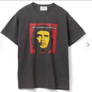 ビームス(BEAMS)のBEAMS RAGE AGAINST THE MACHINE tシャツ(Tシャツ/カットソー(半袖/袖なし))