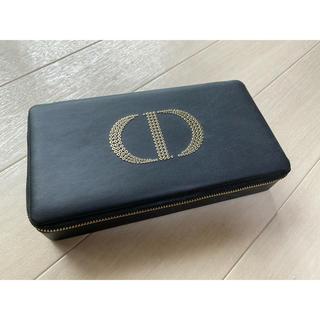 ディオール(Dior)の【新品/非売品】Dior/メイクボックス(メイクボックス)