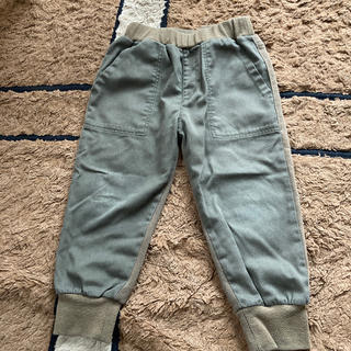 コムサイズム(COMME CA ISM)の100サイズ ズボン(パンツ/スパッツ)