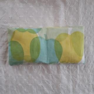 ミナペルホネン(mina perhonen)の小豆カイロ ミナペルホネン 手ぬぐい 2. pomme(その他)