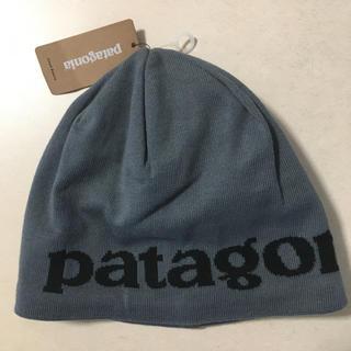 パタゴニア(patagonia)のPatagonia*ニットキャップ(ニット帽/ビーニー)