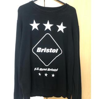 エフシーアールビー(F.C.R.B.)のFCRB Bristol スウェット(スウェット)