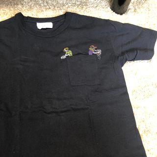 ビームス(BEAMS)のLEFT ALONE Tシャツ(Tシャツ/カットソー(半袖/袖なし))