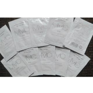 エムアイエムシー(MiMC)のmimc エムアイエムシー ナチュラルトリートメントアップチャージ サンプル(美容液)