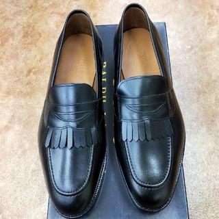 POLO RALPH LAUREN - 28.5cm:新品ポロラルフローレン紳士靴