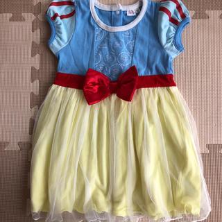 Disney - 白雪姫 snow white ハロウィン コスプレ 100 ディズニープリンセス