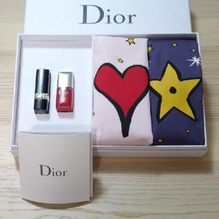 Dior - 【新品⭐️限定品】Dior ディオール トラベル バッグ ギフトセット