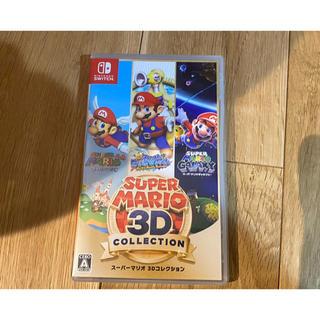 Nintendo Switch - スーパーマリオ 3Dコレクション  SWITCH スイッチ