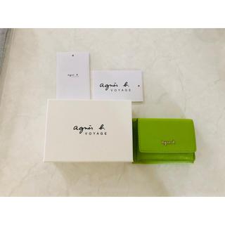 アニエスベー(agnes b.)のアニエスベー   折り財布(財布)