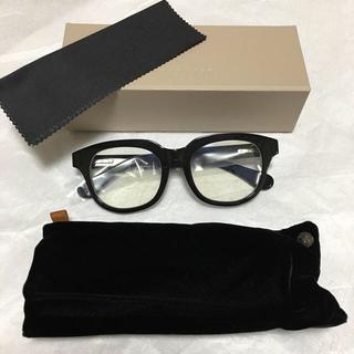フォクシー(FOXEY)のFOXEY デイジーリン 眼鏡 メガネ(サングラス/メガネ)