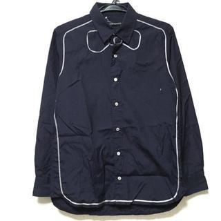 ツモリチサト(TSUMORI CHISATO)のツモリチサト 長袖シャツブラウス 1 S(シャツ/ブラウス(長袖/七分))