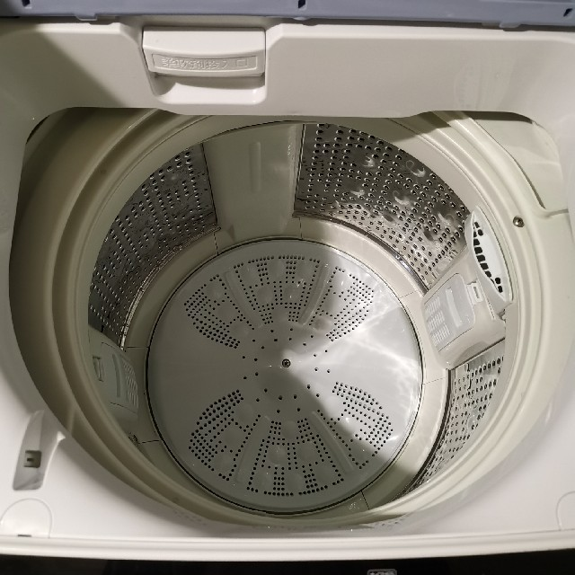 日立(ヒタチ)の日立 2016年 洗濯機 ビートウォッシュ bw7wv スマホ/家電/カメラの生活家電(洗濯機)の商品写真
