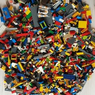 Lego - レゴ 3.5キロ