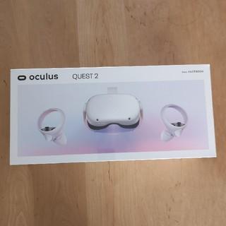 新品未使用 oculus QUEST 2 64GB(その他)