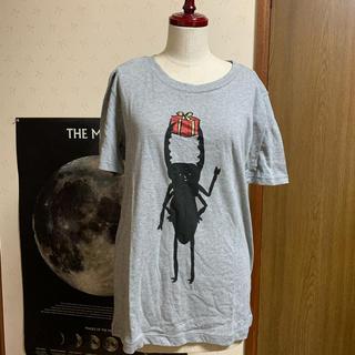 ネネット(Ne-net)のNe-net☆Tシャツ☆プレゼント☆クワガタ(Tシャツ(半袖/袖なし))