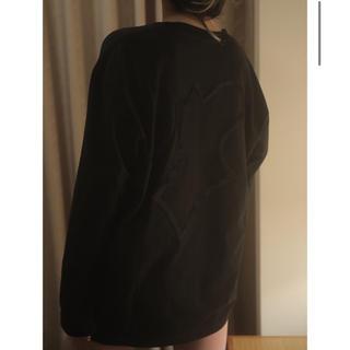バブルス(Bubbles)のMELT THE LADY body long T-shirt(Tシャツ(長袖/七分))