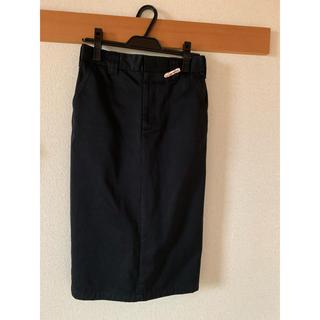 ハイク(HYKE)のハイクHYKEの定番スカート 美品(ひざ丈スカート)