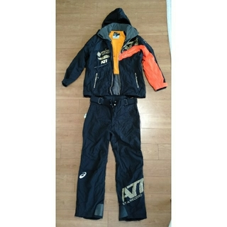 asics - メンズ スノーウェア スキーウェア スノーボードウェア