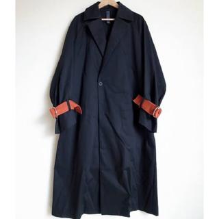 JOHN LAWRENCE SULLIVAN - shinyakozuka trenchish coat   シンヤコズカ