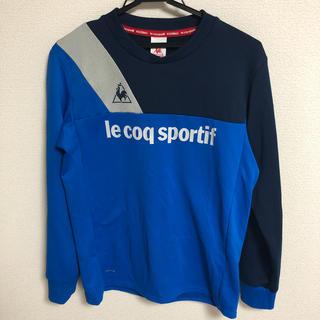 ルコックスポルティフ(le coq sportif)のルコック サッカーシャツ トレーニング(ウェア)