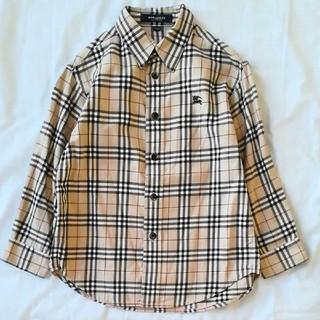 BURBERRY - BURBERRYシャツ