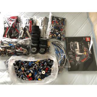レゴ(Lego)のレゴ LEGO メルセデス・ベンツアロクス 42043(その他)