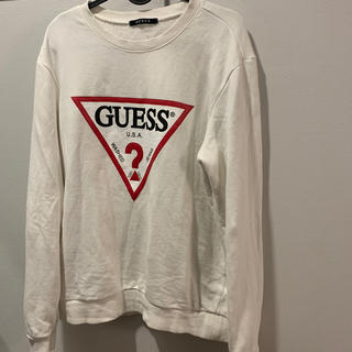 GUESS - guess スウェット citizen SEIKO  G-SHOCK BEAMS