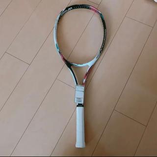 ヨネックス(YONEX)のテニスラケット 新品 ケース付(テニス)