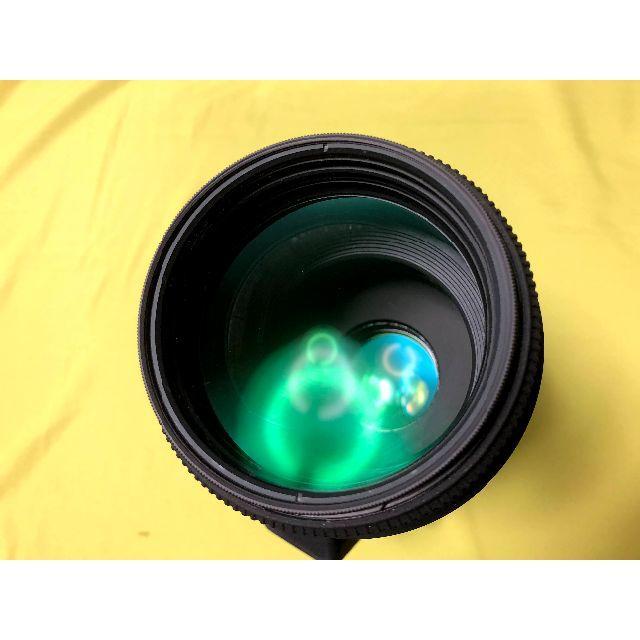 SIGMA(シグマ)のSIGMA APO 150-500mm F5-6.3 DG OS HSMキャノン スマホ/家電/カメラのカメラ(レンズ(ズーム))の商品写真