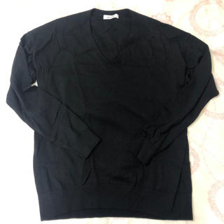 PLST - PLST プラステ セーター ブラック