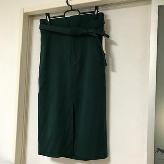 新品スカート(カトルナフ)(ロングスカート)