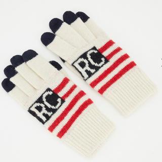 ロデオクラウンズワイドボウル(RODEO CROWNS WIDE BOWL)のロデオクランズ  手袋(手袋)
