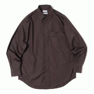 アレッジ(ALLEGE)のAllege.20aw standard shirt (ALSTN-SH01) (シャツ)