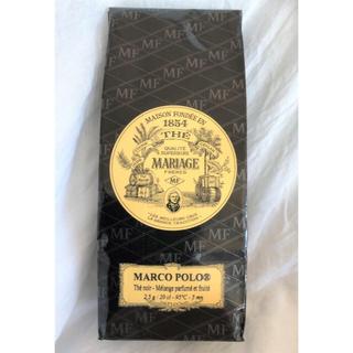 新品 未開封 マリアージュフレール マルコポーロ 伝統的 プレミア 人気 紅茶(茶)