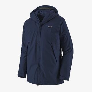 patagonia - patagonia メンズ GORE-TEX デパータージャケット ゴアテックス