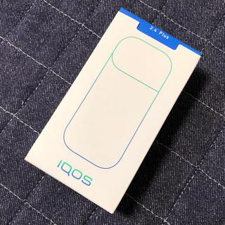 IQOS - iQOS 2.4 Plus チャージャー 新品未使用
