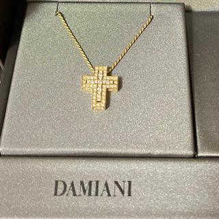 ダミアーニ ベルエポック ネックレス  サイドダイヤ 銀座タワーオープン記念