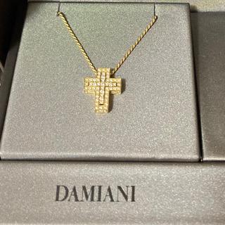 ダミアーニ(Damiani)のダミアーニ ベルエポック ネックレス  サイドダイヤ 銀座タワーオープン記念(ネックレス)