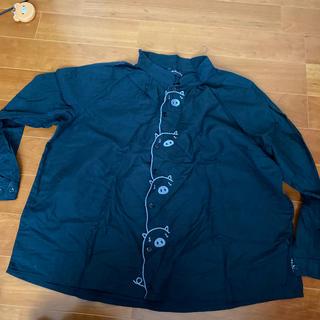 ドラッグストアーズ(drug store's)のシャツ(シャツ/ブラウス(長袖/七分))
