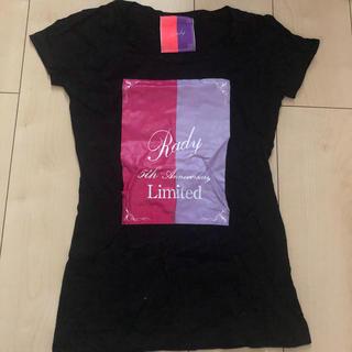 レディー(Rady)のRady トップス Tシャツ(Tシャツ(半袖/袖なし))
